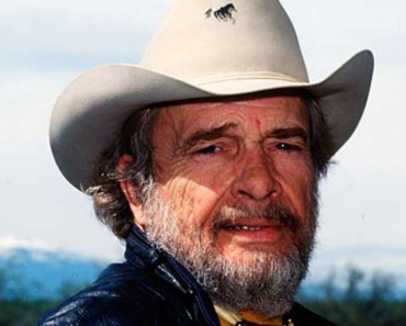 11 Things You Didn't Know About Merle Haggard