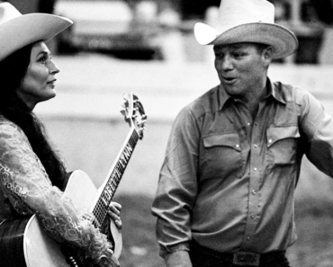 The story behind Loretta Lynn's rodeo extravaganza of 1969