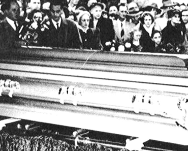 Hank Williams died on New Year's Day 1953, Montgomery funeral drew 20,000 mourners
