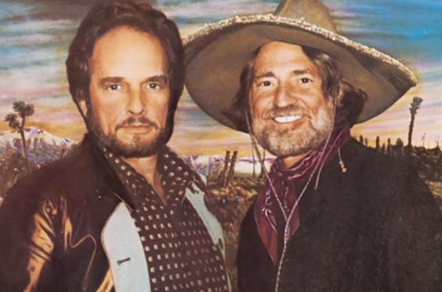 Merle & Willie