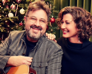 Amy Grant: Meet Vince Gill's Wife and Queen of Christian Pop