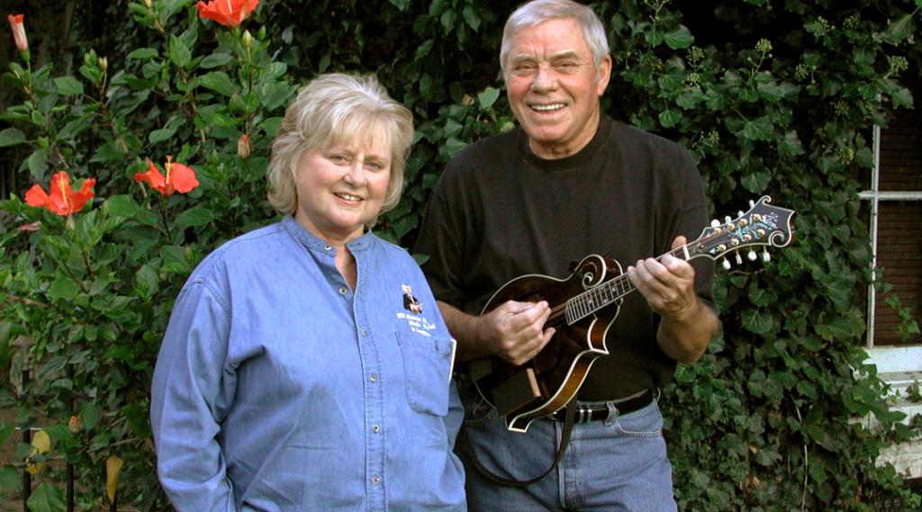 Tom T. & Miss Dixie Hall