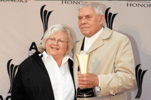 Tom T. Hall's Family: The People Behind The Success and the Glamour