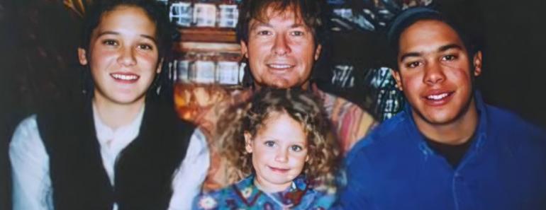 Meet John Denver's Children: Where are they now?