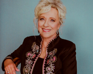 54 Albums Later, Connie Smith's Defiant Heart Has Plenty to Say