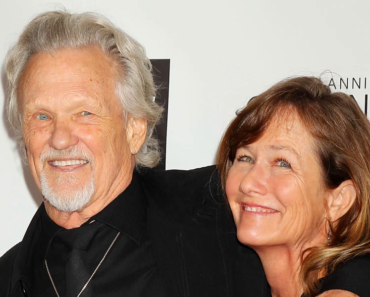 Kris Kristofferson and Lisa Meyers: The Connection of a Lifetime