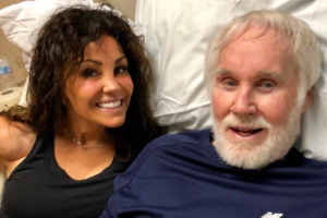 Wanda Miller: 8 Fast Facts About Kenny Rogers' Other Half