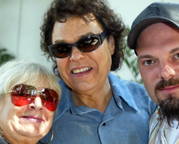 Ronnie Milsap, The American Country Singer's wife and song Vetter Joyce Milsap died at 81