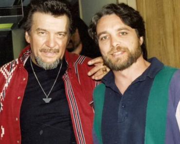 Waylon Jennings' Children are Keeping His Outlaw Spirit Alive