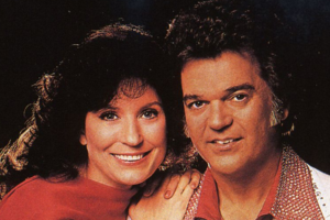 Conway Twitty And Loretta Lynn: One Of The Most Beloved Duos In Country Music