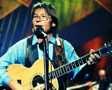 "The Story Behind John Denver's ""Thank God I'm A Country Boy"""